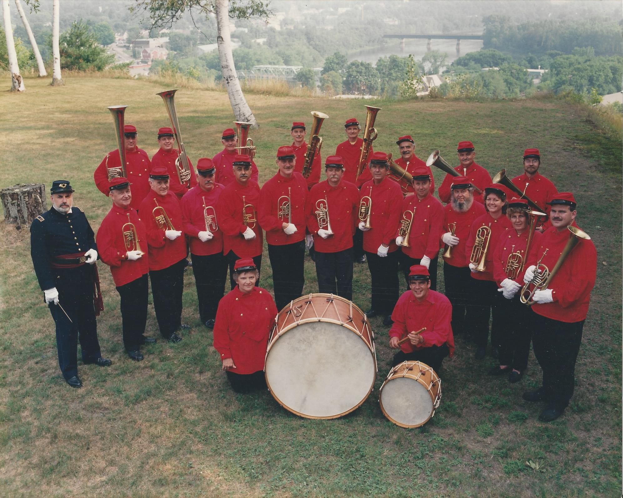 Yankee Brass 1995 Photo