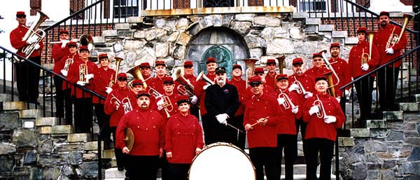 2002 Yankee Brass Band